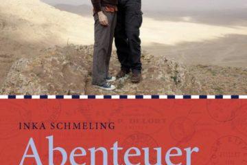 Buchcover Abenteuer Elternzeit