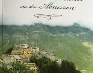 Buchcover - Abruzzen La Promozione (Wanderkrimi)