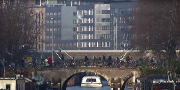 amsterdam-bruecke