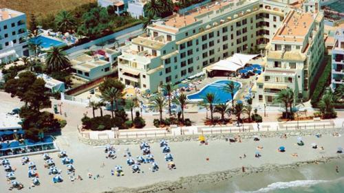 Aparthotel Orquidea Ibiza ***