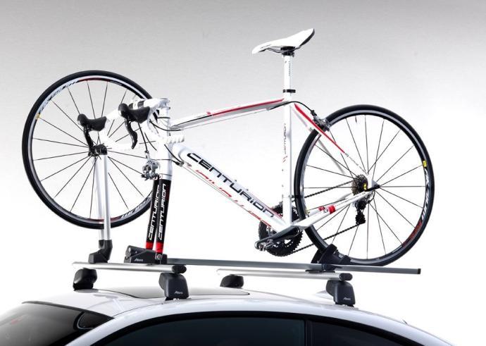 Atera Speed Fahrradträger