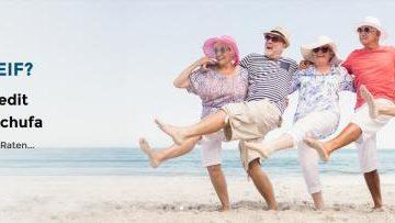 Bon-Kredit Reisekredit