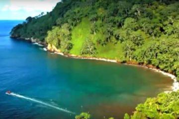 Bessere Vorsätze im Urlaub - Beispiel Costa Rica
