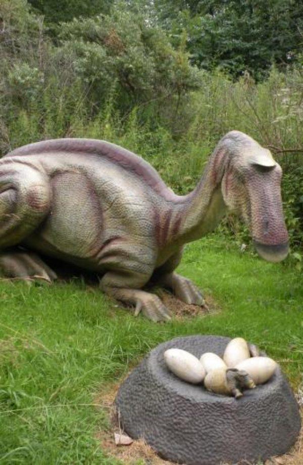 dinopark-ruegen-parasaurolophus