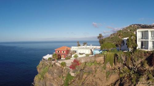 Hotel Estalagem Da Ponta Do Sol Madeira