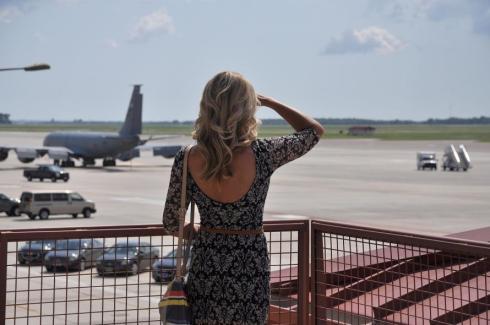 Flugverspätung - welche Rechte hat der Reisende?