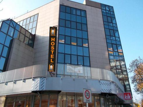 Central Hostel Frankfurt