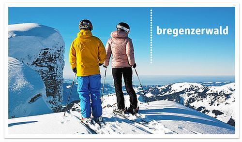 Gewinnspiel Bregenzer Wald