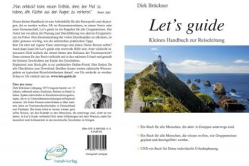Let's Guide - Handbuch zur Reiseleitung