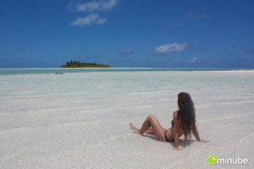 Honeymann Insel, Cook Inseln
