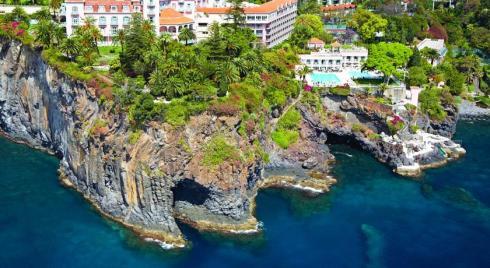 Hotel Belmond Reid's Palace Madeira