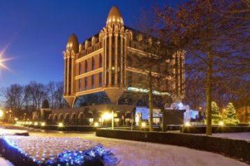 Efteling-Hotel - einfach märchenhaft