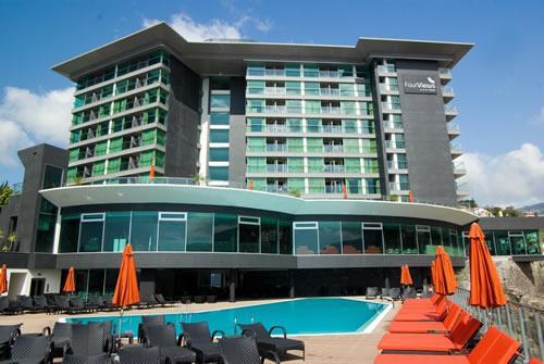 Hotel Four Views Baia Madeira
