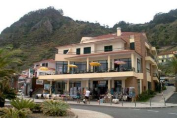 Hotel Salgueiro Madeira