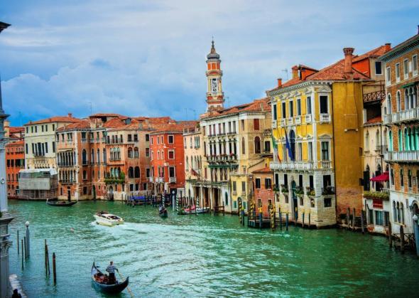 italien reiseziele