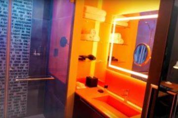 Jaz Amsterdam Zimmer