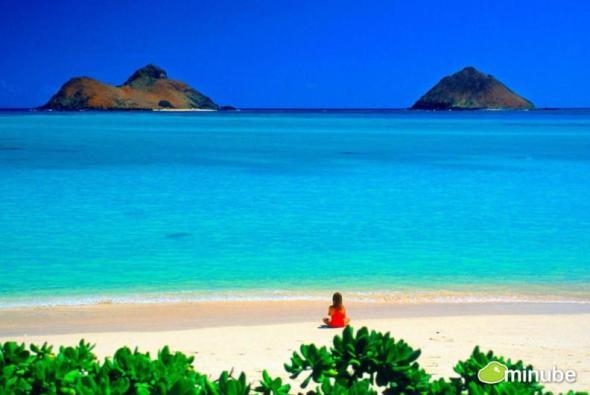 lanikai-strand-hawaii