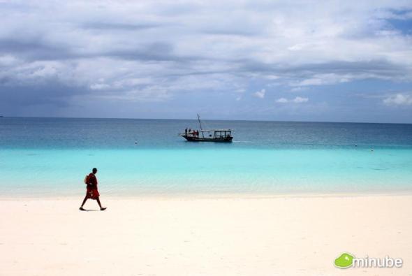 nungwi-strand-tansania