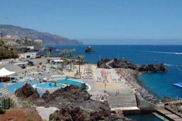 Hotel Quinta Miramar Funchal