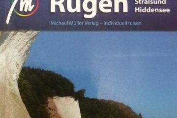 Reiseführer Rügen Stralsund Hiddensee