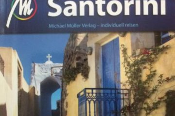 Reiseführer Santorini