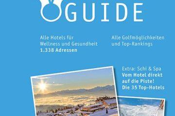 Relax Guide Deutschland 2016