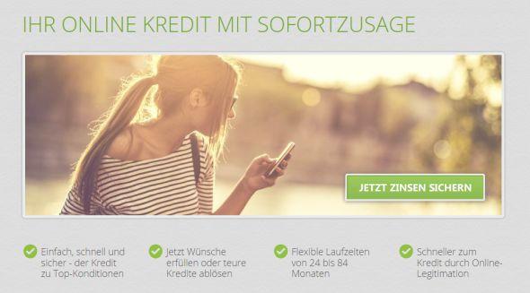 SWK Bank Urlaubskredit Angebot