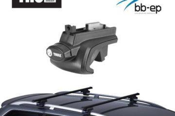 Thule Premium Dachträger Komplettsystem