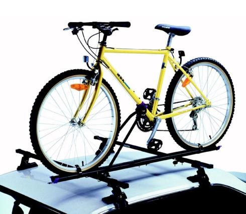 """Dach-Fahrradträger """"TOP BIKE"""""""