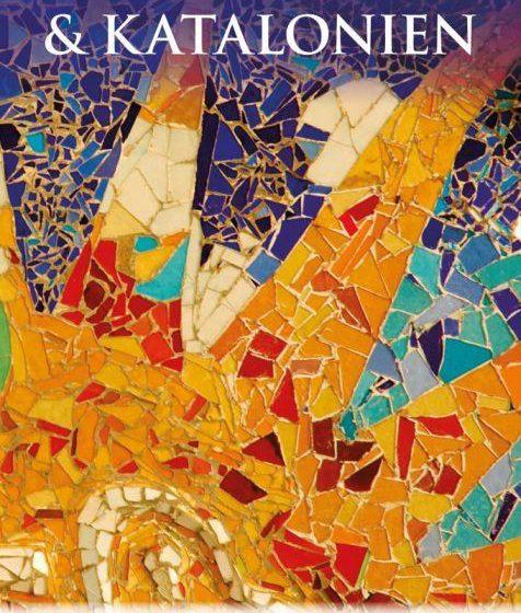 Cover - Vis-á-Vis Barcelona & Katalonien