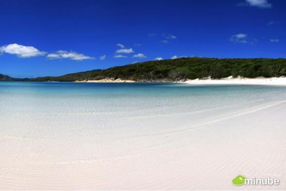 white-haven-strand-australien