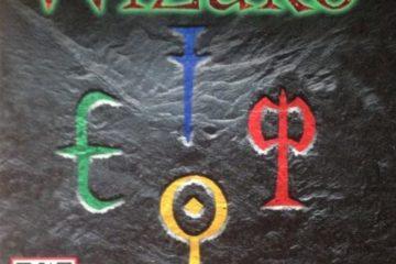 Wizard Reise Kartenspiel
