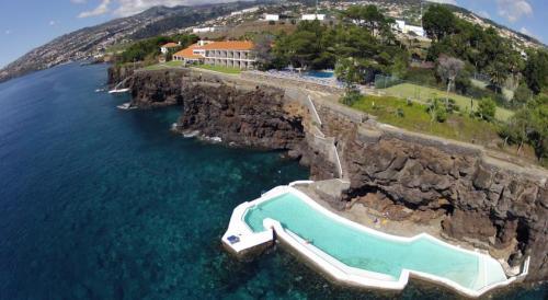 Beach- & Yachtclub-Hotel Albatroz Madeira
