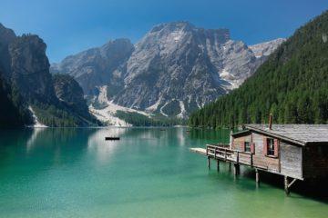 Wanderkarte Südtirol