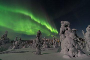 finland reise