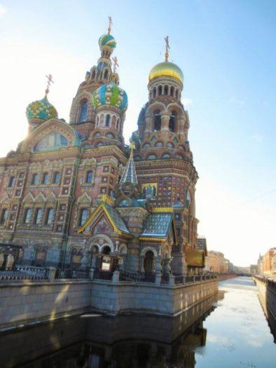 'Blutkirche'
