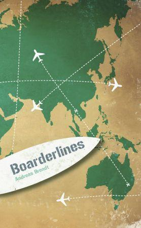 Boarderlines - Buchcover