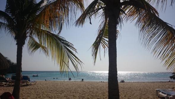 DAAIBOOIBAAI - Curaçao