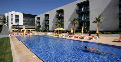 Golden Residence Hotel Madeira