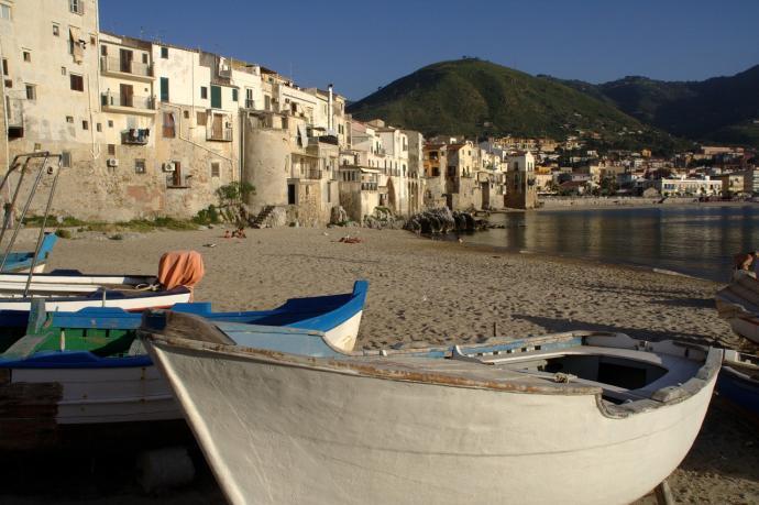 Masernimpfung vor Italien-Urlaub nicht vergessen