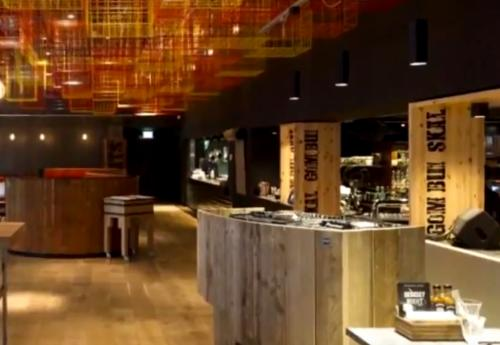 Jaz Amsterdam Hotel