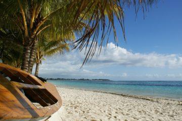 mauritius reise