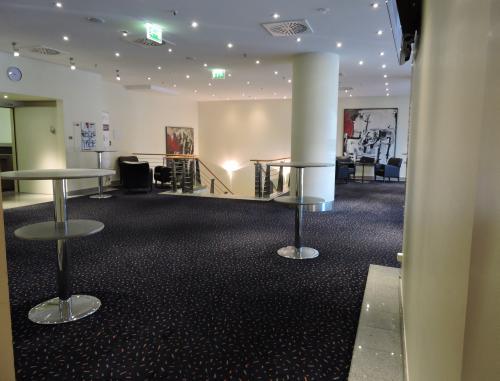 Lobby Mercure Hotel Bochum City