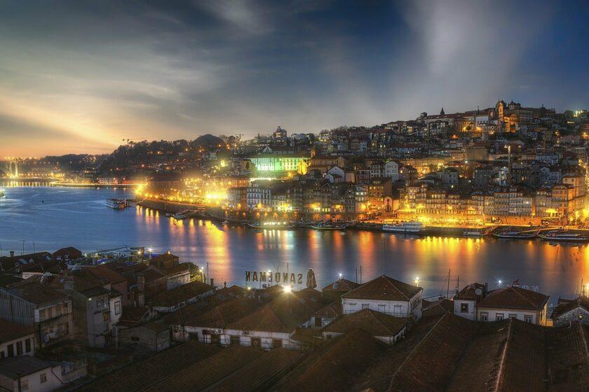 reiseziel portugal