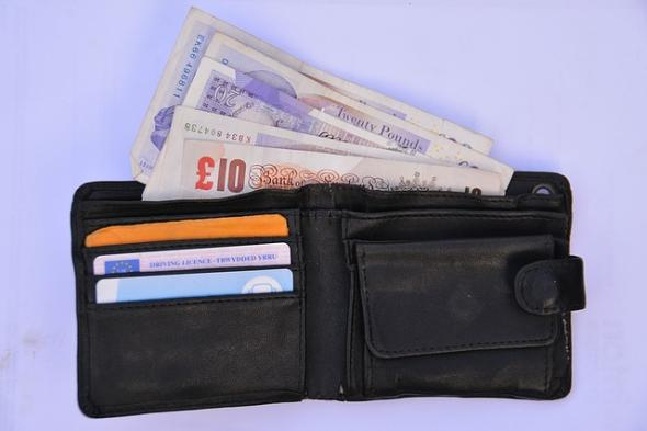 Reise-Kredit bei knapper Kasse