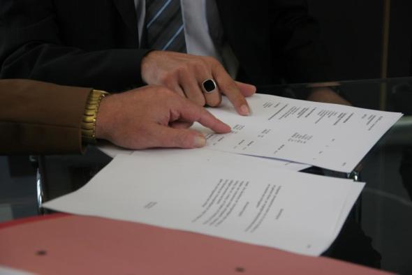 Reiserücktritt - Was sagt der Vertrag aus?