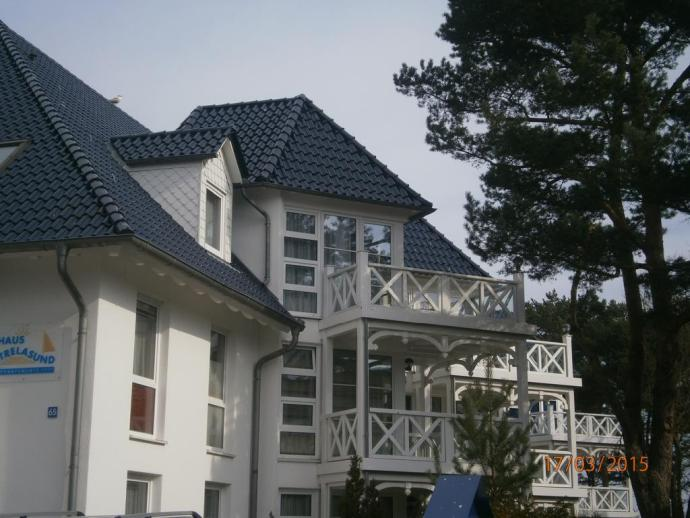 Unterkunft Rügen - Haus Strelasund