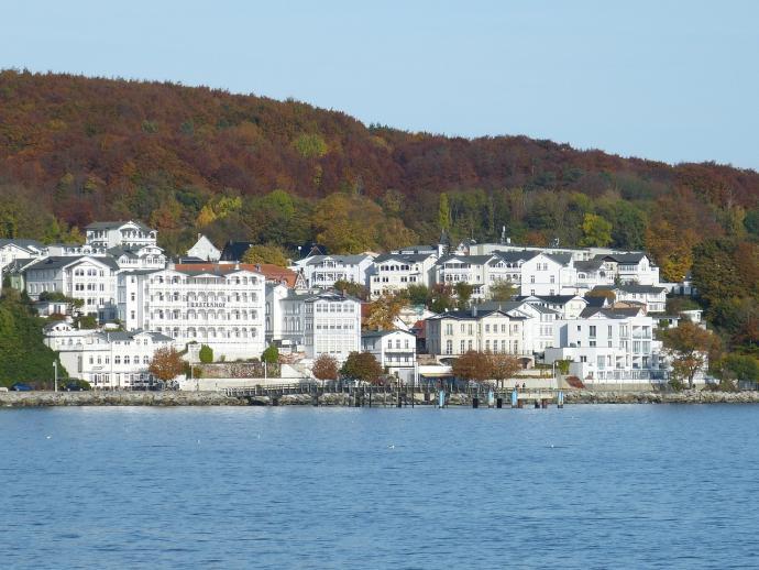 Rügen Sassnitz