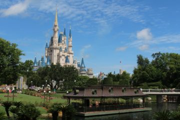 florida disney world